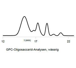 gpc oligosaccarid analyse